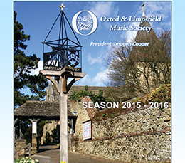 Oxted and Limpsfield Music Society